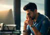 5 ways to deal with work anxiety