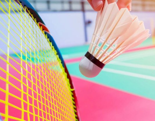 Badminton Rules