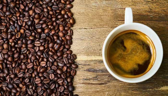 Coffee effect