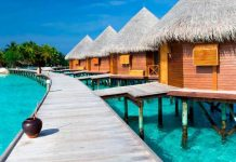Explore Maldives at Cheap prices