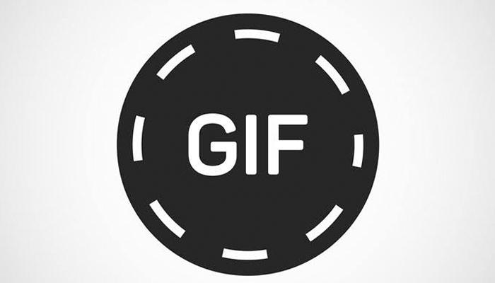 GIF on Whatsapp