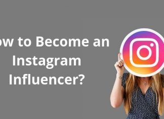 How to become an Instagram influencer
