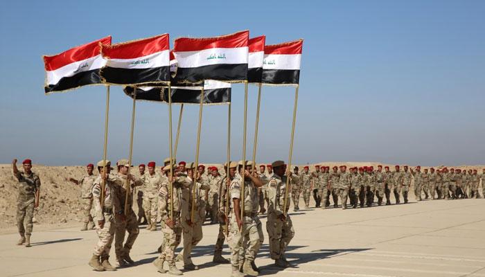 Iraq in WW3