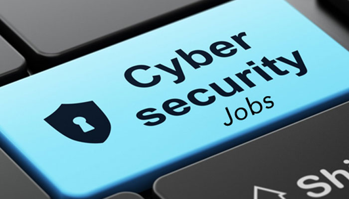 Jobs in cybersecurity
