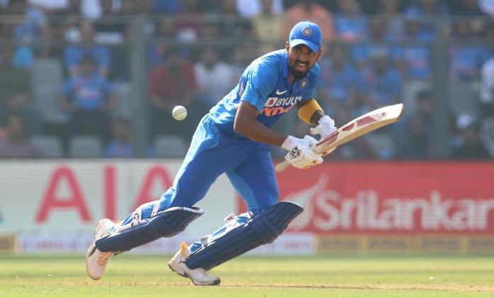 KL Rahul vs Australia 2020