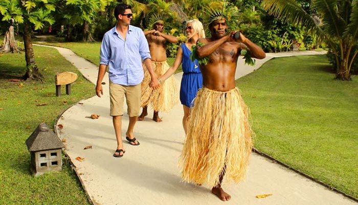 Maldives culture