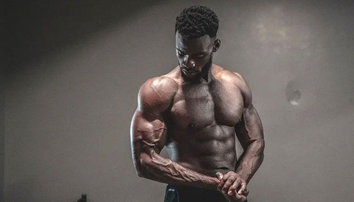 Muscle growth tips