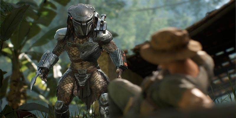 Predator PS4 Upcoming 2020