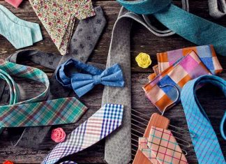 Quirky Tie facts