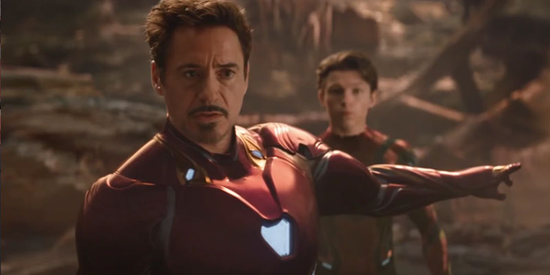 Robert Downey Jr Estimated Net Worth | Ironman with Spiderman