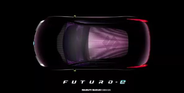 Maruti Cars at AutoExpo 2020