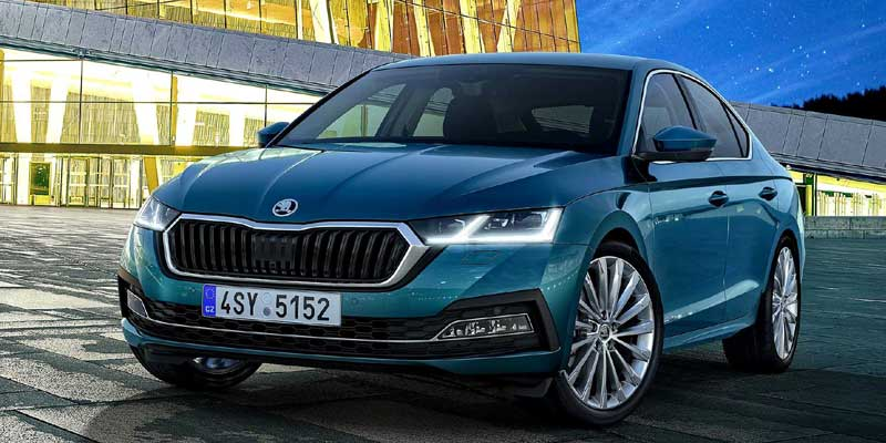 Skoda Octavia 2020 | Best Sedans Under 20 Lakhs In India