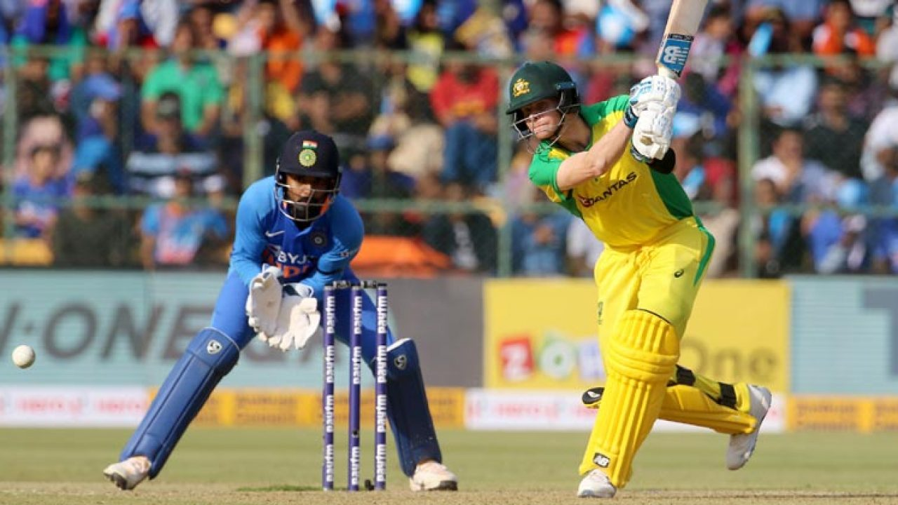 Steve Smith: The exceptional Aussie with relentless surge for runs in India!