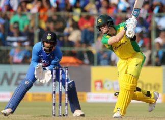 Steve Smith vs India 2020