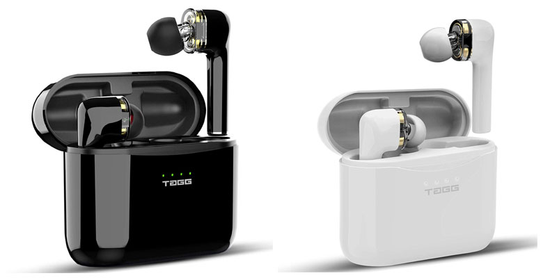 TAGG ZeroG True Wireless Earbuds Earphones Under 5000