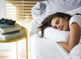 Things To Avoid For A Good Night's Sleep