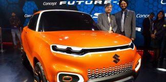 Upcoming Maruti suzuki cars