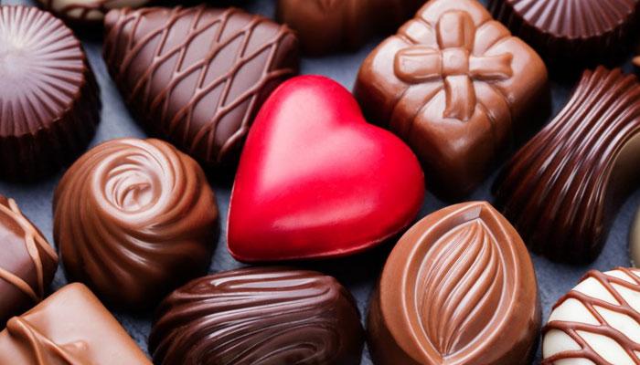 Valentine's Day gift- Chocolates