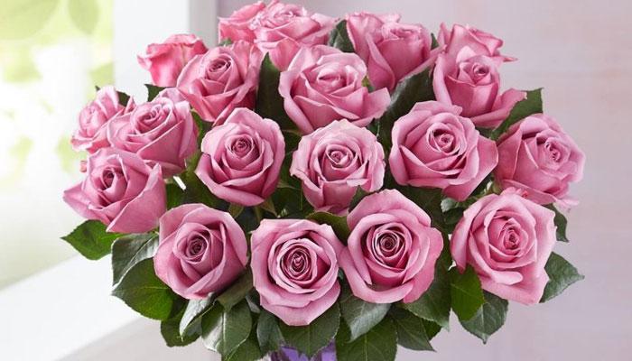 Valentine's day gift- Flowers