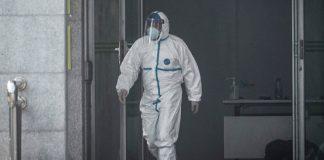 Virus Outbreak China 2020 | Coronavirus China