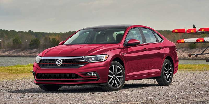 Volkswagen Jetta 2020 | Upcoming Sedans India 2020