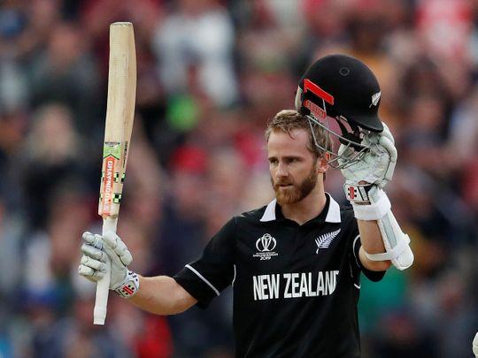 Kane Williamson Cricket