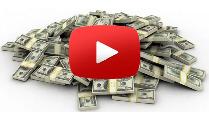how do i earn money from youtube