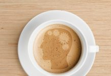 is coffee good for the brain