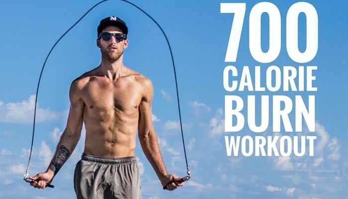 Jump Rope Calories Per Minute