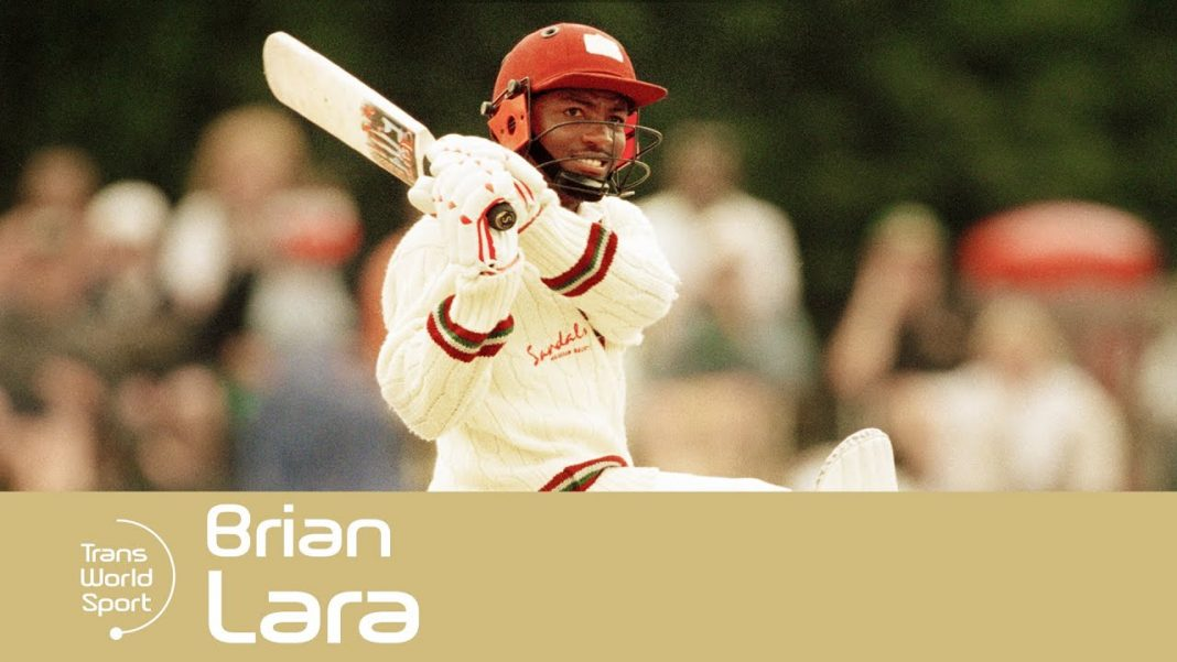 Brian Lara to play in the Bushfire Cricket Bash