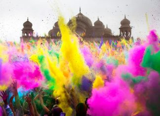 things you can do in India for free