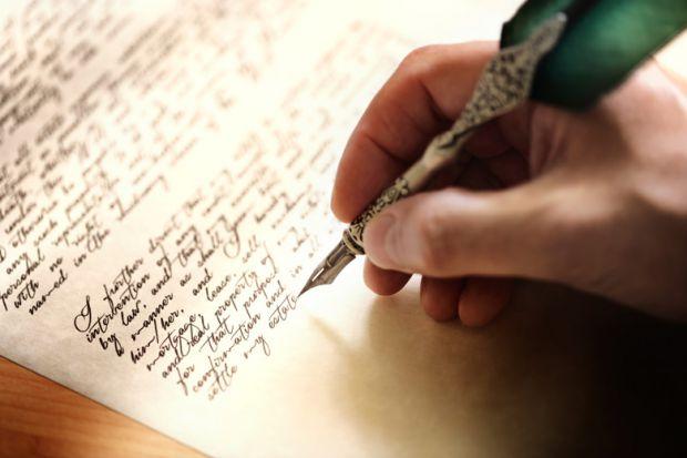 five weak words to avoid in writing