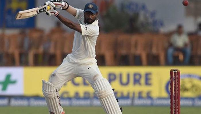 Abhinav Mukund 10000 runs