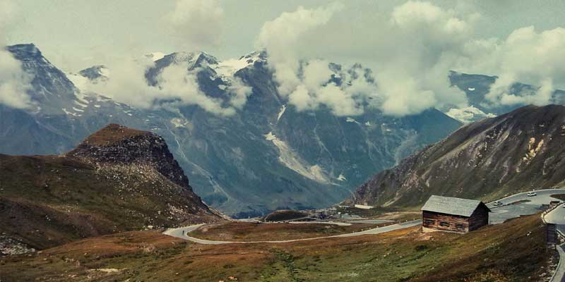 Honeymoon In Europe | Alps