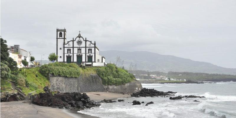 Azores | 10 Best honeymoon destinations in Europe