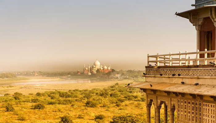Best Holiday Destination In India- Agra