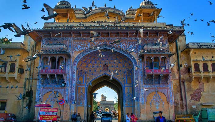 Best Holiday Destination In India- Jaipur