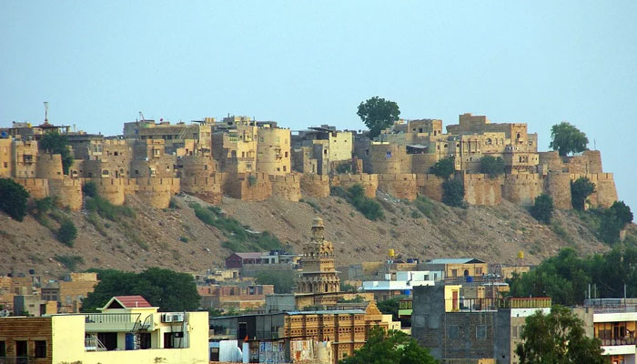 Best Holiday Destination In India- Jaisalmer