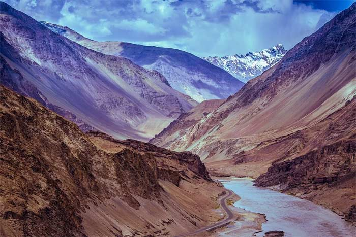 Best Holiday Destination In India- Leh Ladakh