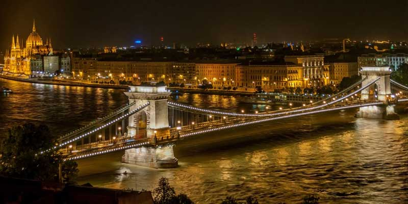 Budapest | Affordable Travel Destinations