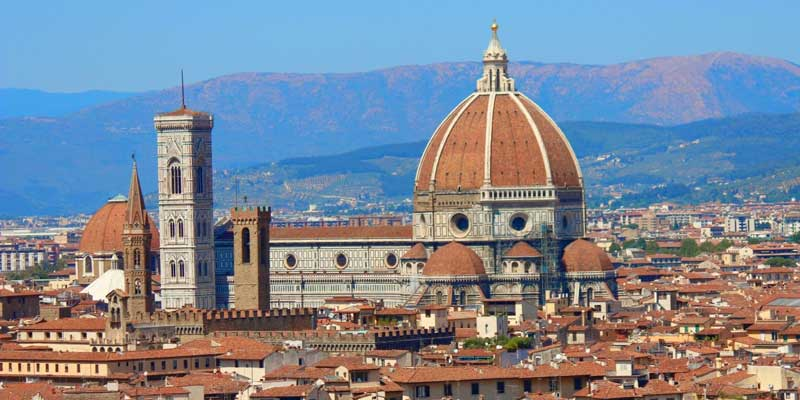Cathedral of Santa Maria del Fiore | Things To Do In Florence