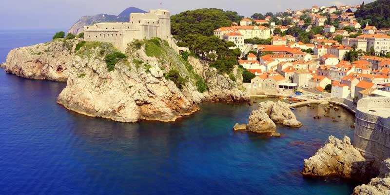 Croatia | Best Honeymoon Destinations In Europe
