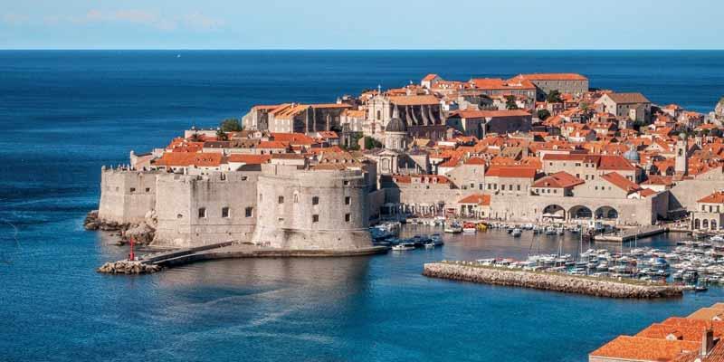 Dubrovnik Europe