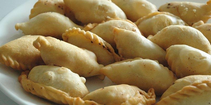 Gujiya | Holi Snacks