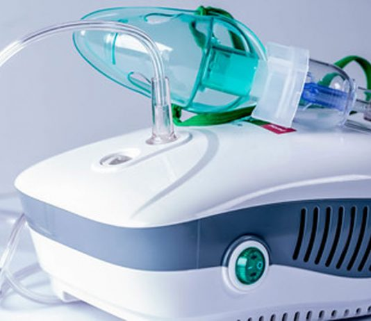 How To Use Nebulizer For Baby