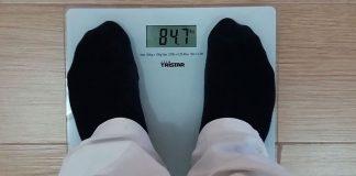 How to calculate BMI- formula