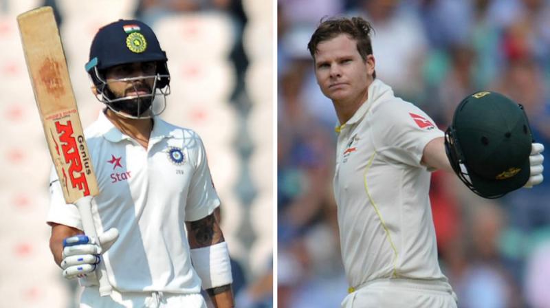 India vs Australia Day-Night Test
