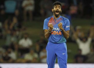 Jasprit Bumrah's performance in T20s v New Zealand