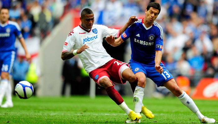 Kevin-Prince Boateng and Michael Ballack- Biggest Football Rivalries