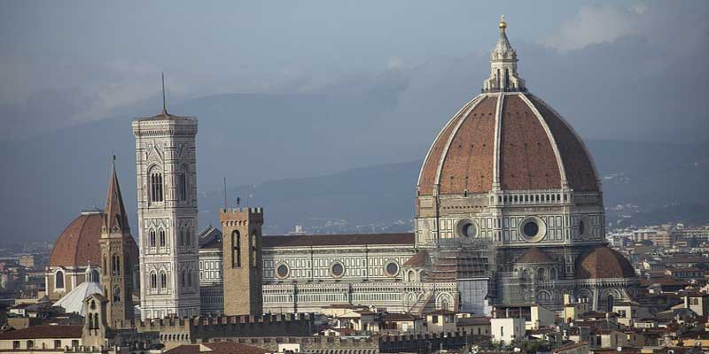 Piazzale Michelangelo | Florence Places to Visit